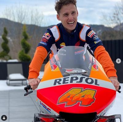 MotoGP Kembali Rilis Kalender Sementara Musim 2021, Ini Satu Harapan Pol Espargaro