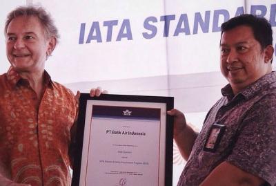 Kabar Duka, Dirut Batik Air Captain Achmad Luthfie Meninggal Dunia