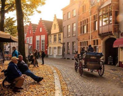 Belgia Larang Perjalanan Wisata hingga Maret 2021