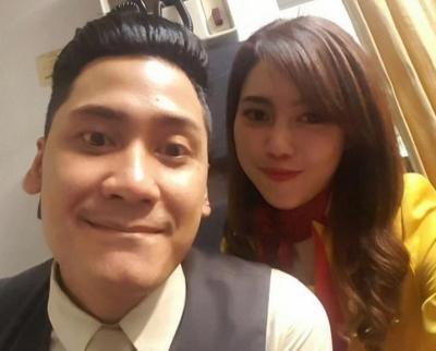 Istri Okky Bisma Unggah Foto saat Pacaran, 11 Januari Hari Jadian & Jasad Teridentifikasi