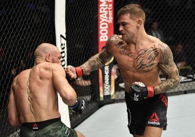 Hajar Conor McGregor di UFC 257, Dustin Poirier: Bukan Hasil yang Mengejutkan!