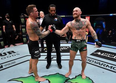 Conor McGregor Pastikan UFC 257 Bukan Pertarungan Satu-satunya pada Tahun Ini