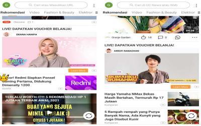 Layanan E-Commerce Live Streaming Jadi Tren Baru Berbelanja di Tengah Pandemi