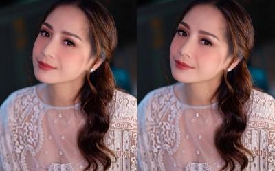 Nagita Slavina Pakai Outfit Rp253 Juta, Netizen: Langsung Berdebar Ginjal Gue