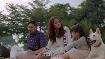 June & Kopi, Film Indonesia Tentang Persahabatan Manusia dan Anjing