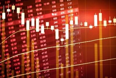 IHSG Anjlok, Pagi Ini Turun 2,33% ke 6.159