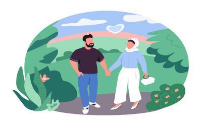 Lagi Lelah atau Kesal, Suami Tetap Jaga Kata-Kata Terhadap Istri