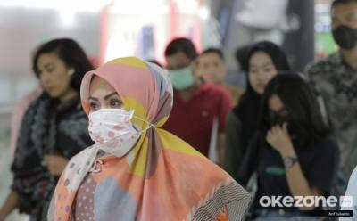 Bertambah 2.451, Seperempat Kasus Covid-19 Nasional Berasal dari Jakarta