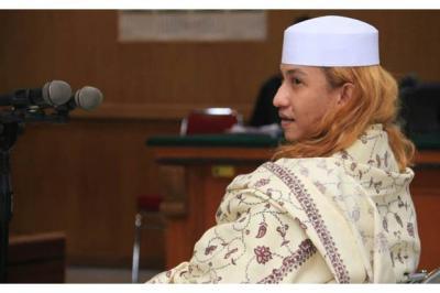 Polda Jabar Limpahkan Kasus Habib Bahar ke Kejaksaan
