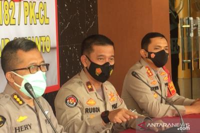 Tim DVI Polri Identifikasi 4 Jenazah Korban Sriwijaya Air SJ-182