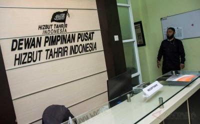 Draft RUU Pemilu, Eks Anggota HTI Dilarang Ikut Pilkada hingga Pilpres