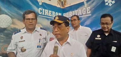 DPR Minta Bocoran Penyebab Kecelakaan Sriwijaya SJ-182, Menhub: Saya Tidak Bisa Jawab
