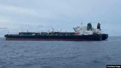 Kapal Minyaknya Disita, Iran Minta Penjelasan Indonesia