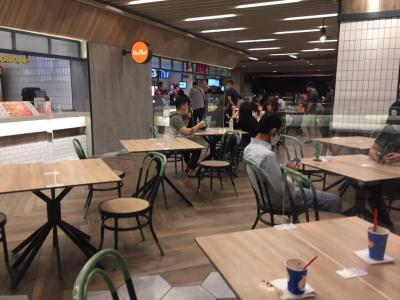PSBB Diperpanjang, Makan di Restoran Jakarta Boleh Sampai Pukul 8 Malam