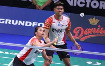 Gagal Juara Thailand Open, Pelatih Ungkap Kelemahan Praveen Melati