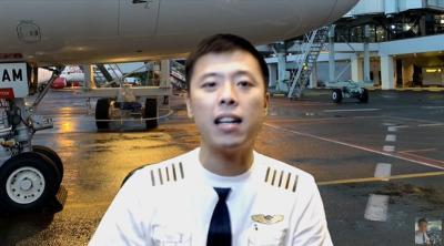 Viral Sinyal SOS di Pulau Laki, Kapten Vincent Raditya Jelaskan Apa Maknanya