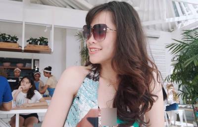 Kenangan Manis Pramugari Grislend Gloria Korban Sriwijaya Air, Happy Landing in Heaven