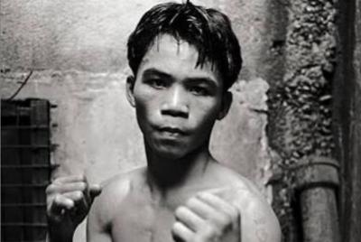 Gara-Gara Rp3.684 Manny Pacquiao Terjun ke Dunia Tinju