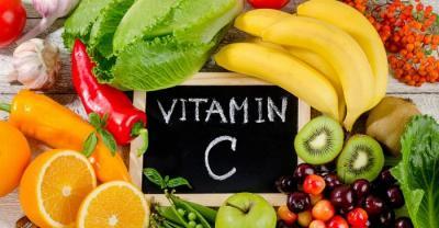 Studi: Tingkatkan Asupan Vitamin C dan E Bisa Cegah Sakit Parkinson