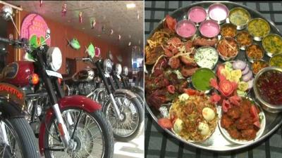 Wow, Makan di Restoran Ini Berhadiah Motor Royal Enfield Seharga Rp68,3 Juta