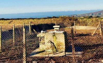 Bunker Nuklir Bekas Perang Dingin Ini Dijual Rp703 Juta, Berminat?