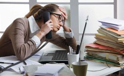 Suka Kerja Overtime, Ini 7 Nasihat dari Psikolog