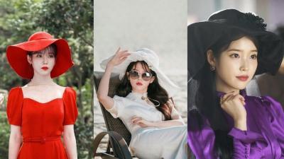 Fashion Ikon 5 Aktris Drakor Cantik, dari IU hingga Son Ye Jin