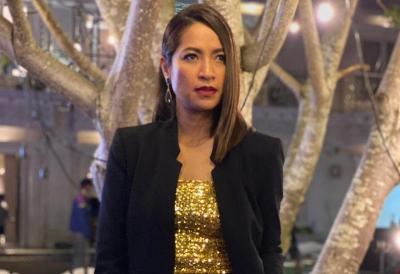 5 Padu Padan Modis Sari Nila 'Mama Rosa' Ikatan Cinta, Bisa Jadi Inspirasi!