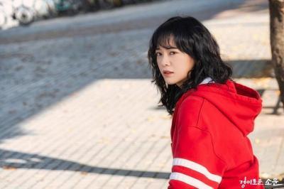 Kim Sejeong Beberkan Kesamaan Dirinya & Karakter di The Uncanny Counter