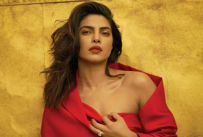 Priyanka Chopra Bocorkan Detail Peran dalam The Matrix 4