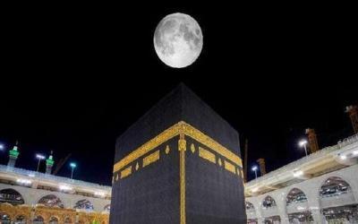 Mukjizat Nabi Muhammad SAW Saat Membelah Bulan
