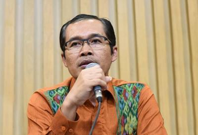 KPK Dalami Hasil Audit BPKP soal Bansos Covid-19