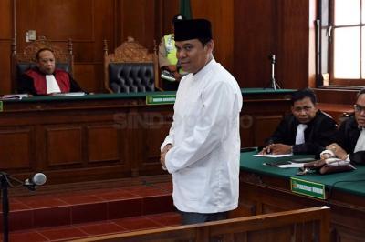 PN Jaksel Kembali Gelar Sidang Gus Nur