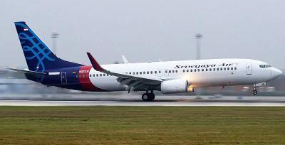 Sriwijaya Air Jatuh, DPR Desak Menhub Budi Karya Evaluasi Industri Penerbangan