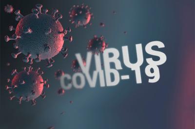 Angka Covid-19 di RI Tembus 1 Juta, Kasus Aktif Ada 163.526