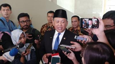 Ketua MPR Minta Pemerintah Jelaskan Urgensi Masuknya 153 WN China ke Indonesia