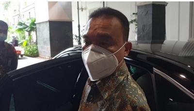 Desak Anies Mundur, Anak Buah Prabowo: Ali Lubis Tanpa Koordinasi!