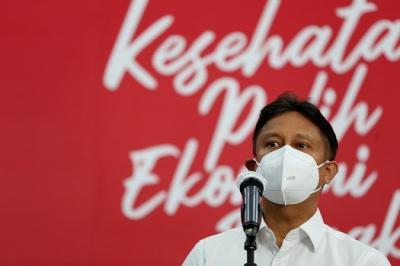 Kasus Covid-19 Tembus 1 Juta, Menkes Sampaikan Pesan Presiden Jokowi
