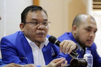 Anies Diminta Mundur oleh Kader Gerindra, PAN : Apa Urgensinya?
