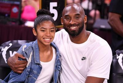 Mengenang Setahun Kepergian Kobe Bryant