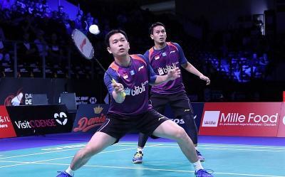 Hasil Drawing Fase Grup BWF World Tour Finals 2020: Tak Ada Perang Saudara Antara Wakil Indonesia
