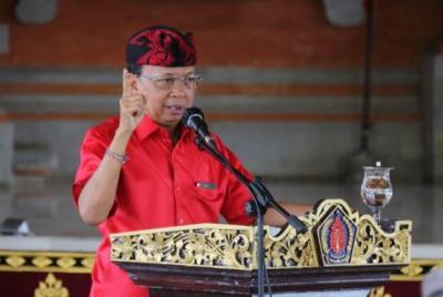 Bali Perpanjang PPKM hingga 8 Februari, Ini Aturan yang Berubah