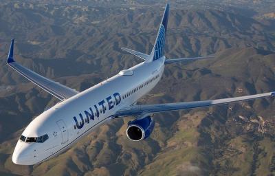 United Airlines Luncurkan Fitur Online Baru, Mudahkan Perjalanan Selama Pandemi