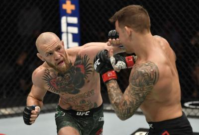 Conor McGregor Tak Boleh Bertarung Selama Enam Bulan
