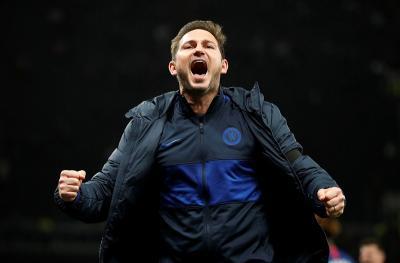 Curahan Hati Frank Lampard Usai Dipecat Chelsea