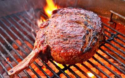 Terlalu Banyak Konsumsi Daging Merah Bakar Picu Kanker Kolorektal