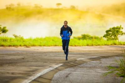 Ini Trik Olahraga Lari yang Ampuh untuk Mengencangkan Perut