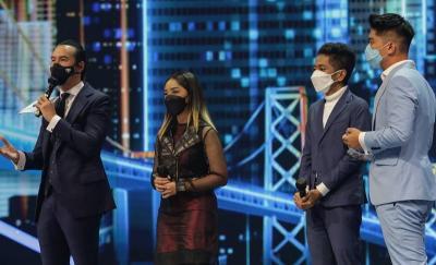 Joy dan Kezia Kandas di Indonesian Idol 2021