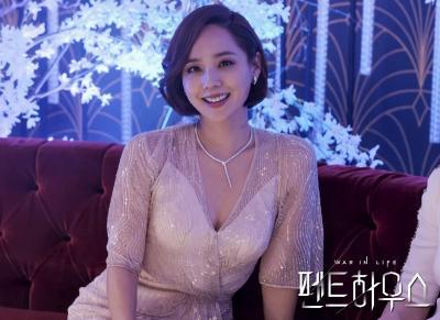The Penthouse Episode 10: Balas Dendam Yoon Hee Berjalan dengan Mulus!