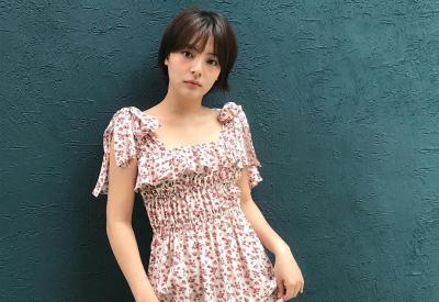 6 Potret Song Yoo Jung, Aktris Cantik Korea yang Meninggal Diduga Bunuh Diri